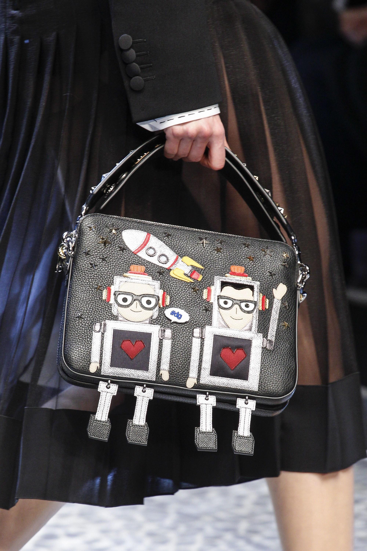 Мода 2018 сумки фото