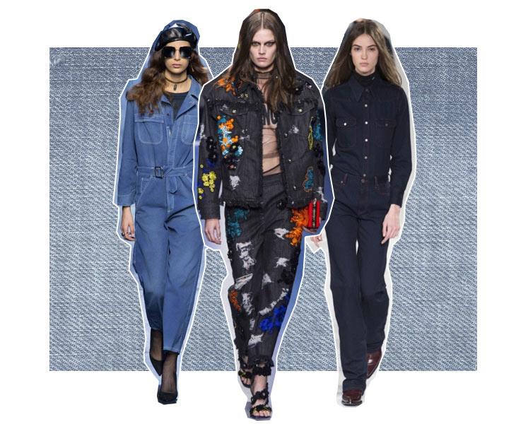 осенне-зимняя коллекция Calvin Klein 2017, Christian Dior осень-зима 2017-2018, осенне-зимняя коллекция Versace 2017
