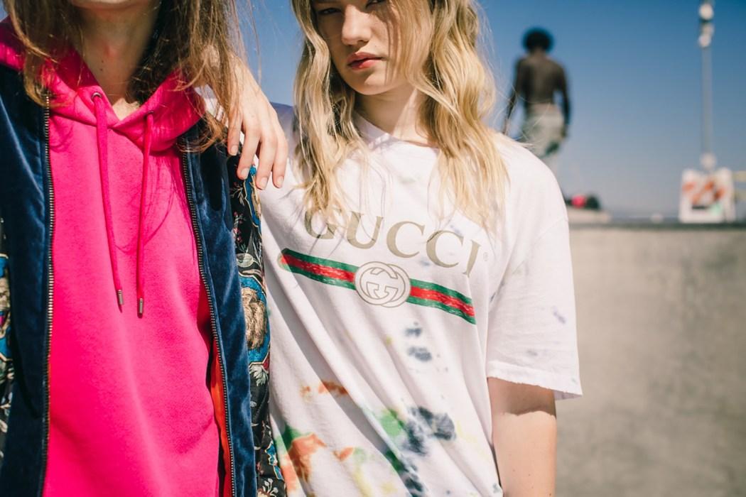 07e1bef84144 Надо знать: 7 фактов о бренде Gucci – купить в Киеве, Харькове ...